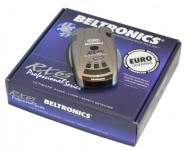 Radar detector Beltronics RX65i EURO (box / package) - is exclusively tuned for use in European Union and it is the most advanced portable radar detector...