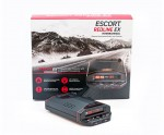Radar detector Escort RedLine EX International (box / package) - new successor of the RedLine Intl. Bigger, Better with GPS Database...
