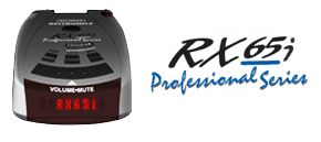 Radar detector Beltronics RX65i EURO - is exclusively tuned for use in European Union and it is the most advanced portable radar detector...