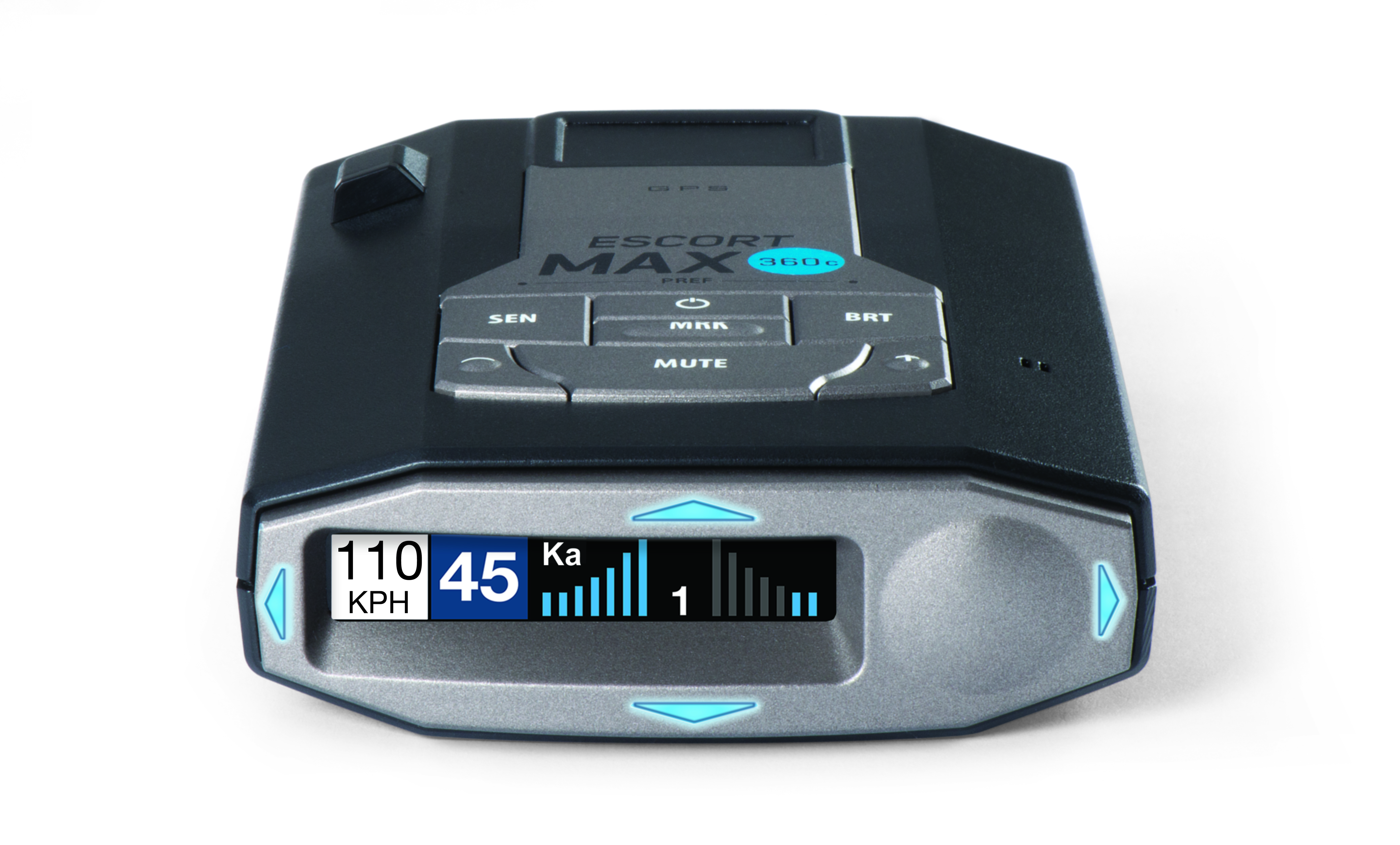 Escort Radar Max 360 >> Escort MAX 360c International | Beltronics