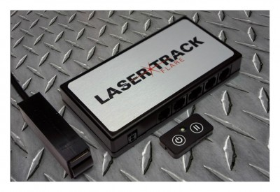 Ultra-compact laser sensors and outstanding performance, that is LT Flare.