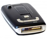 Radar detector Escort Passport MAX International - the first and only detector with High Definition (HD) Radar Performance...