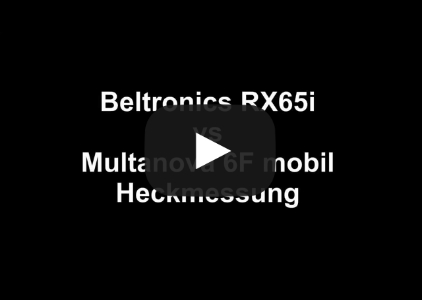 Beltronics RX65i - Youtube thumbnail